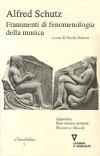 Frammenti di fenomenologia della musica-0