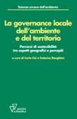 La governance locale dell'ambiente e del territorio