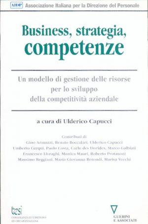 Business, strategia, competenze