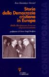 Storia della Democrazia cristiana in Europa
