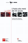 L'Italia alla metà del XX secolo