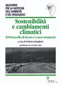 Sostenibilità e cambiamenti climatici