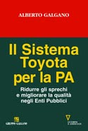 Il Sistema Toyota per la PA