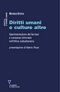 Diritti umani e culture altre