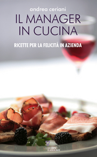 Il manager in cucina