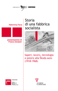 Storia di una fabbrica socialista