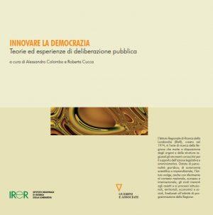 Innovare la democrazia