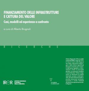 Finanziamento delle infrastrutture e cattura del valore