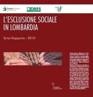 L'esclusione sociale in Lombardia