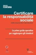 Certificare la responsabilità sociale
