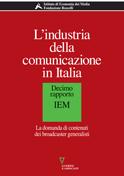 L'industria della comunicazione in Italia