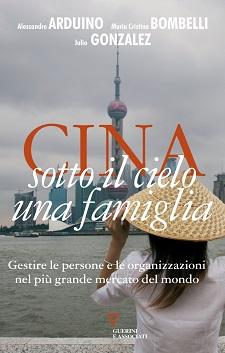 Cina sotto il cielo una famiglia