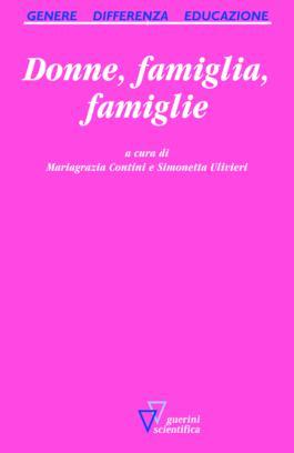 Donne, famiglia, famiglie