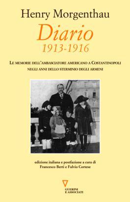 Diario 1913 - 1916