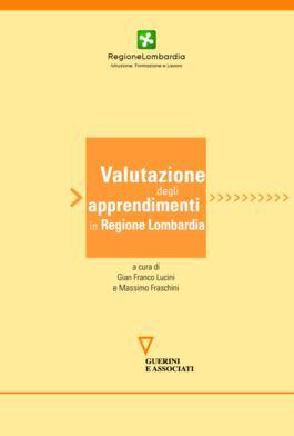 Valutazione degli apprendimenti in Regione Lombardia