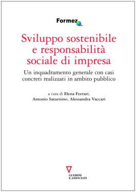 Sviluppo sostenibile e responsabilità di impresa