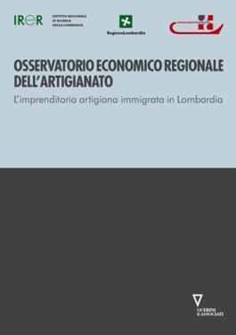 Osservatorio economico regionale dell'artigianato