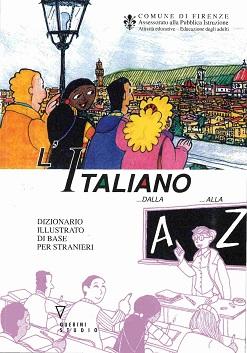 L'italiano dalla A alla Z