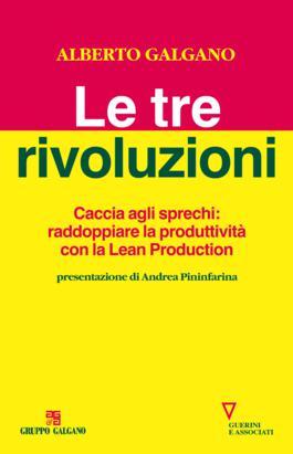 Le tre rivoluzioni