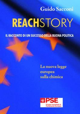 Reachstory