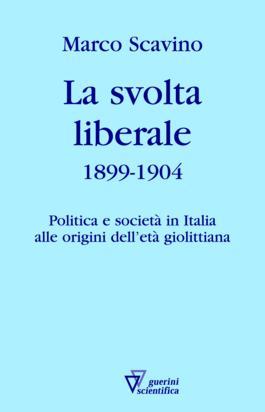 La svolta liberale 1899-1904-0