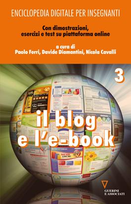 Il blog e l'e-book