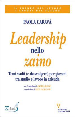 Leadership nello zaino