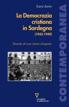 La Democrazia cristiana in Sardegna
