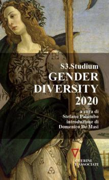 Gender diversity 2020