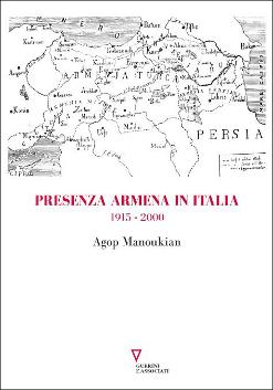 Presenza armena in Italia