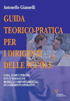 Guida teorico-pratica per i dirigenti delle scuole