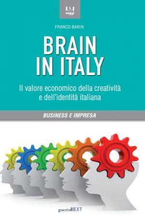 Brain in Italy