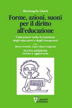 Forme, azioni, suoni per il diritto all'educazione