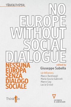No Europe without social dialogue