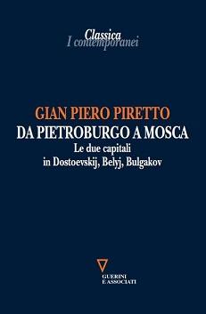 Da Pietroburgo a Mosca