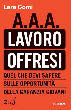A.A.A. Lavoro Offresi