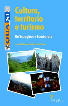 Cultura, territorio e turismo