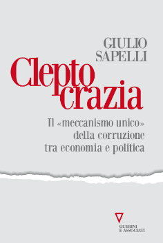Cleptocrazia