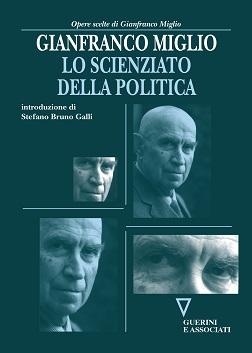 Lo scienziato della politica