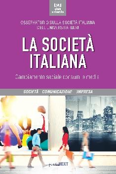 La società italiana