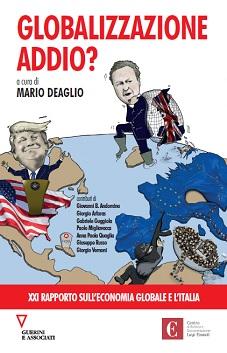 Globalizzazione addio?