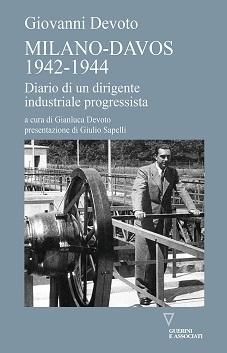 Milano-Davos 1942-1944