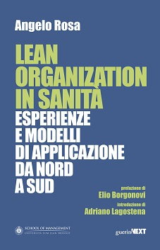 Lean organization in sanità