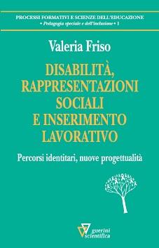 Disabilità, rappresentazioni sociali e inserimento lavorativo