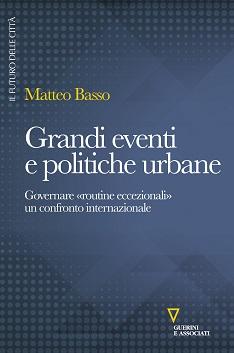 Grandi eventi e politiche urbane