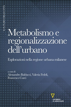 Metabolismo e regionalizzazione