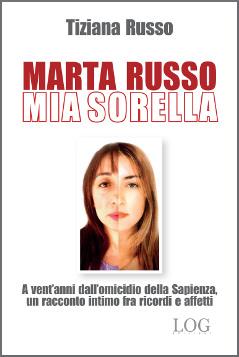 Marta Russo mia sorella