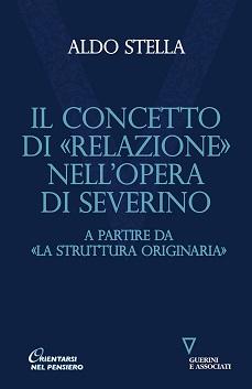 Il concetto di relazione nell'opera di Severino