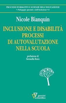 Inclusione e disabilità processi di autovalutazione nella scuola
