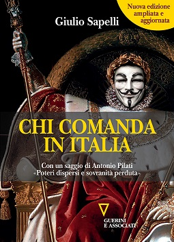 Chi comanda in Italia NE